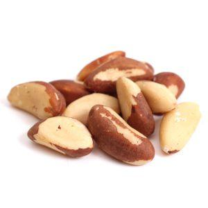 Anti-Cancer Foods - Brazil Nuts
