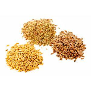 Anti-Cancer Foods - Flax Seed