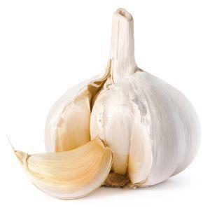 Anti-Cancer Foods - Garlic