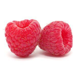 Anti-Cancer Foods - Raspberries
