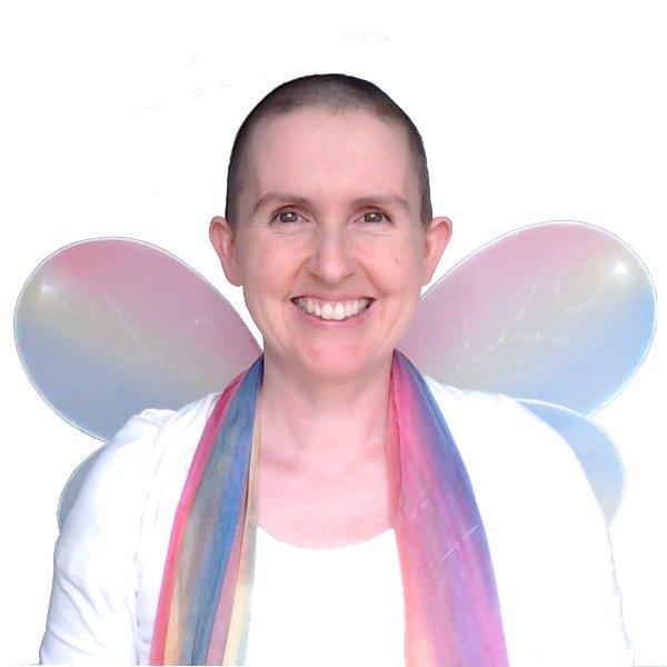 Nikki H Stokes, The Truth Fairy